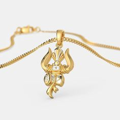 Menjewell the online Jewelry store offers a range of affordable Fashion Jewelry. Buy from our wide range of Hand - crafted designer Jewelry designed for men. Om Pendant, Gold Pendent, Pendant Design, Gold Jewelry Simple, Gold Rings Jewelry, Gold Jewellery Design, Jewelery, Jewelry Sets, Bridal Jewelry
