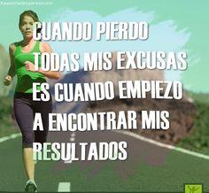 La superación personal y la mentalidad lo es todo,deja tus excusas y empieza a realizar tus sueños  www.tlclatino.net/fortunaysalud