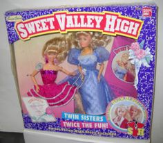 Sweet Valley High Prom Perfect Gift Set