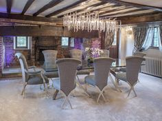 Stage 3 - Completed Project Photography Dining room design by @cineitadesign