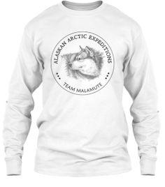 Buy A Team Malamute Shirt!