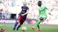 FC Barcelona - Getafe (6-0) | FC Barcelona