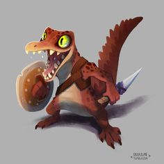 Tagged with art, drawings, fantasy, roleplay, dungeons and dragons; Fantasy Character Design, Character Design Inspiration, Character Concept, Character Art, Concept Art, Dungeons And Dragons Characters, Dnd Characters, Fantasy Characters, Kobold