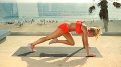 30 Minutos Exercícios - Todo o Corpo