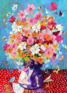Parfum de Vie ! ~  Faby Artiste