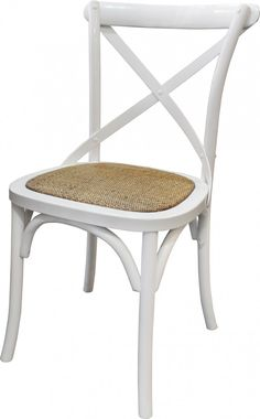 Cross Back Barista Dining Chair Henry Oliver Co Stock Occasional Chairs Tables Lounge Suites Available Both In Store Or Through Our Online