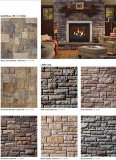 Owens Corning Cultured Stone® Premium Veneers & Surface Stones