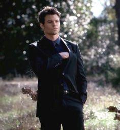 The Originals – TV Série - Elijah Mikaelson - Daniel Gillies - moda - style - look - inspiration - inspiração - fashion - elegante - elegant - chic - sexy - sensual
