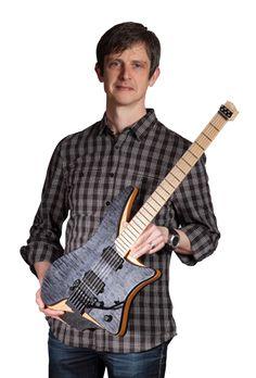 Strandberg Guitars Check out http://GreatGuitarLessonsOnline.com #guitars #guitarlessons #playguitar