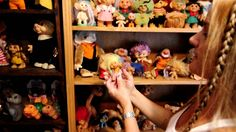 Troll Doll's Collection!
