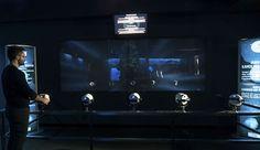 Exhibition: Luci negli abissi, N!03 [ennezerotre], dal 27 settembre 2010