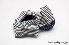 fleetingthing » The Mila baby shoe (pattern and tutorial)