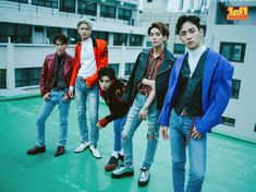 SHINee talks about their work relationship as a group - http://www.kpopmusic.com/artists/shinee-talks-about-their-work-relationship-as-a-group.html