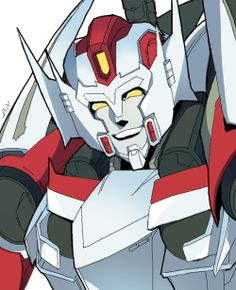 transformers drift and wing - Google Search