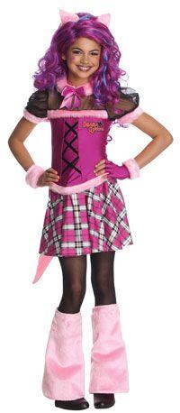 Wild Thang Girls Costume - Kids Costumes