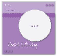 Sketch Saturday: Past Sketches
