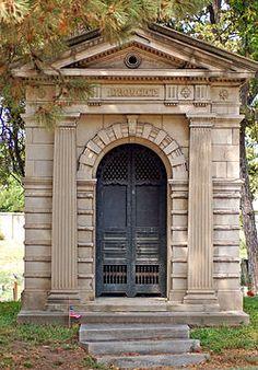 Elmwood Cemetery (Kansas City, Missouri) - Wikipedia, on US National Register of Historic Places