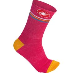 Castelli Women's Atelier Socks Cycling Socks