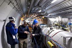 Da quando il neutrino ha infranto tutti i limiti di velocità della fisica, entrando a far parte dell'immaginario collettivo come l'elemento più veloce della luce, qualcosa è cambiato.
