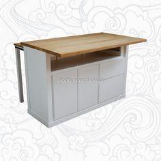 Kitchen Sets, Kitchen Island, Island Table, Storage, Furniture, Home Decor, Diy Kitchen Appliances, Island Kitchen, Purse Storage