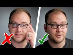 How To Light People With Glasses And Avoid Shoot-Crippling Glare | SLR Lounge