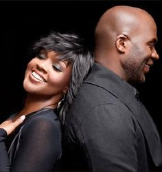 Bebe and Cece Winans (born Benjamin and Priscilla Winans), gospel music sibling duo from a sucessful gospel family. Their hits include I.O.U. Me, For Always, Lost Without You, Addictive Love, If Anything Ever Happened To You, Love Of My Life, Stay With Me, Close To You & Grace. They were one of the 1st African-American artists to receive significant airplay on contemporary Christian music radio stations and the 1st gospel artists to see their album reach #1 on the Billboard sales charts.