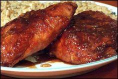 Stricken Chicken - Foodgasms