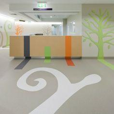 Gerflor Australasia resilient vinyl flooring