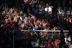 El Athletic luchará por un puesto Champions 15 años después, haz tu apuesta con Sportium