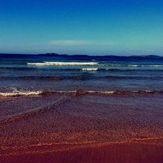 Portrush beach 😍