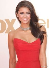 Nina Dobrev at choice awards, i love her and look up to her!