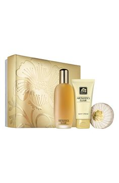 Clinique 'Aromatics Senses' Gift Set ($93.50 Value) available at #Nordstrom