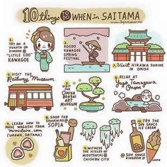 Things to do in Japan