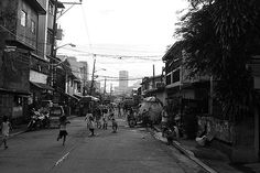 The children of Manila that have captured my heart
