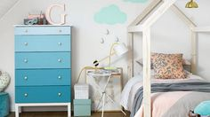 Homelife - Bright ways to update a kid's room with paint