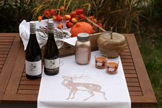 Herbstzeit - tafelfein - Feines & Accessoires #fall #autumn #herbst #dekoration #accessoires #feines #tafelfein
