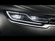 Renault Espace - Full CGI on Behance