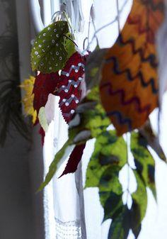 Kunterbuntes Herbsttreiben