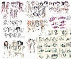 ELIOLI Art: More FoF stuff