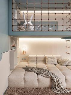 Kids Bedroom Designs, Room Design Bedroom, Baby Room Design, Home Room Design, Home Decor Bedroom, Bed Design, Cool Kids Rooms, Baby Kind, House Rooms