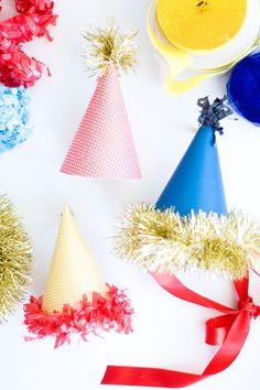 40 mejores imágenes de Confeti gorros de fiesta   Confetti party ... 55d631927ff