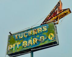 Tuckers | by Pete Zarria