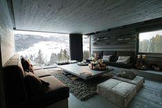 design case di montagna - Cerca con Google