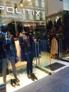 Fashion Merchandising chemistry sydney