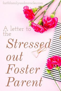To the Stressed Out Foster Parent - Being a foster parent can be hard. This is an encouraging letter to every foster parent who is over - Parenting Classes, Foster Parenting, Parenting Teens, Parenting Humor, Parenting Advice, Foster Care Adoption, Foster To Adopt, Foster Mom, Young Parents