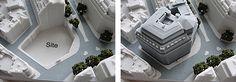 3D Printer Log: 3D Printing Architectural Context Models