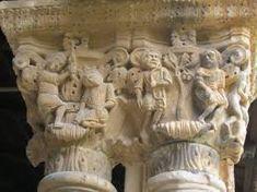 Znalezione obrazy dla zapytania Monreale, Sizilien. Kreuzgang Säulen Masonic Symbols, Lion Sculpture, Statue, History, Art, Big Top, Sicily, Art Background, Historia