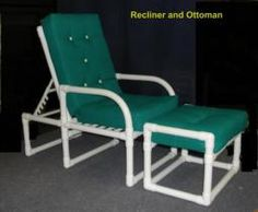 Deliver a 4 PVC Patio Furniture Pieces to Bradenton