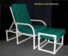 Deliver a 4 PVC Patio Furniture Pieces to Bradenton