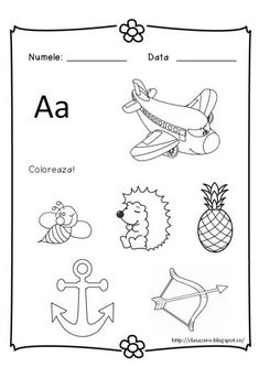 Slide8 Letter S Worksheets, Measurement Worksheets, Social Studies Worksheets, Kindergarten Math Worksheets, Worksheets For Kids, Preschool Activities, Teacher Supplies, School Lessons, Lower Case Letters